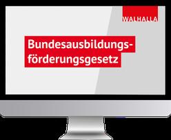 Bundesausbildungsförderungsgesetz