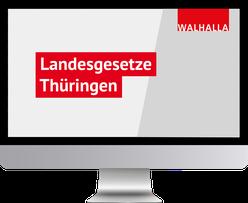 Landesgesetze Thüringen