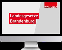 Landesgesetze Brandenburg
