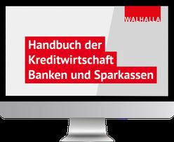 Handbuch der Kreditwirtschaft für Banken und Sparkassen