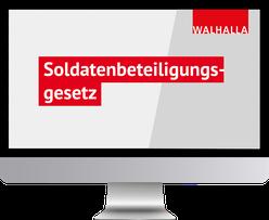 Soldatenbeteiligungsgesetz (SBG)