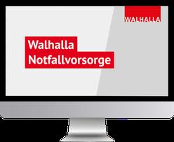 Walhalla Notfallvorsorge