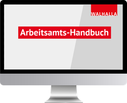 Arbeitsamts-Handbuch