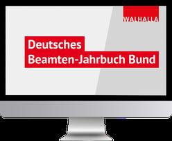 Deutsches Beamten-Jahrbuch Bund
