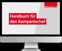 Handbuch für den Kompaniechef