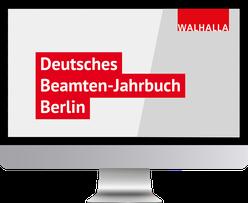 Deutsches Beamten-Jahrbuch Berlin