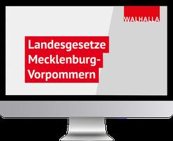Landesgesetze Mecklenburg-Vorpommern