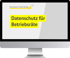 Datenschutz für Betriebsräte